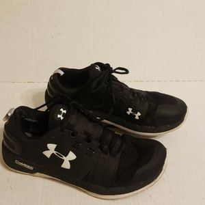 Under Armour Charged shoes men's size 8.5